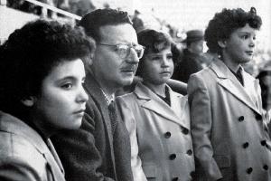 filles d'allende (Carmen Paz,Isabel,Beatriz)